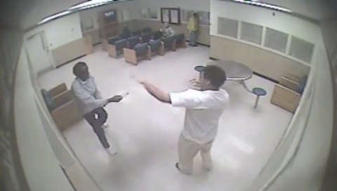 The Modern Asylum >> Florida Makes Surveillance Videos From Inside Its Mental Hospitals