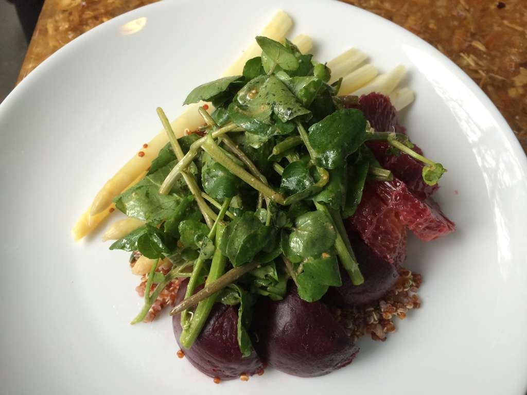 At Tampa Bay farm-to-table restaurants, you're being fed