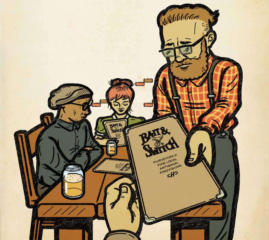 At Tampa Bay farm-to-table restaurants, you're being fed fiction