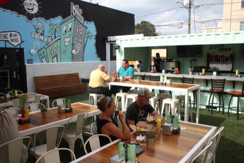 Top 50 Restaurants Of Tampa Bay 2016 By Laura Reiley Food Times