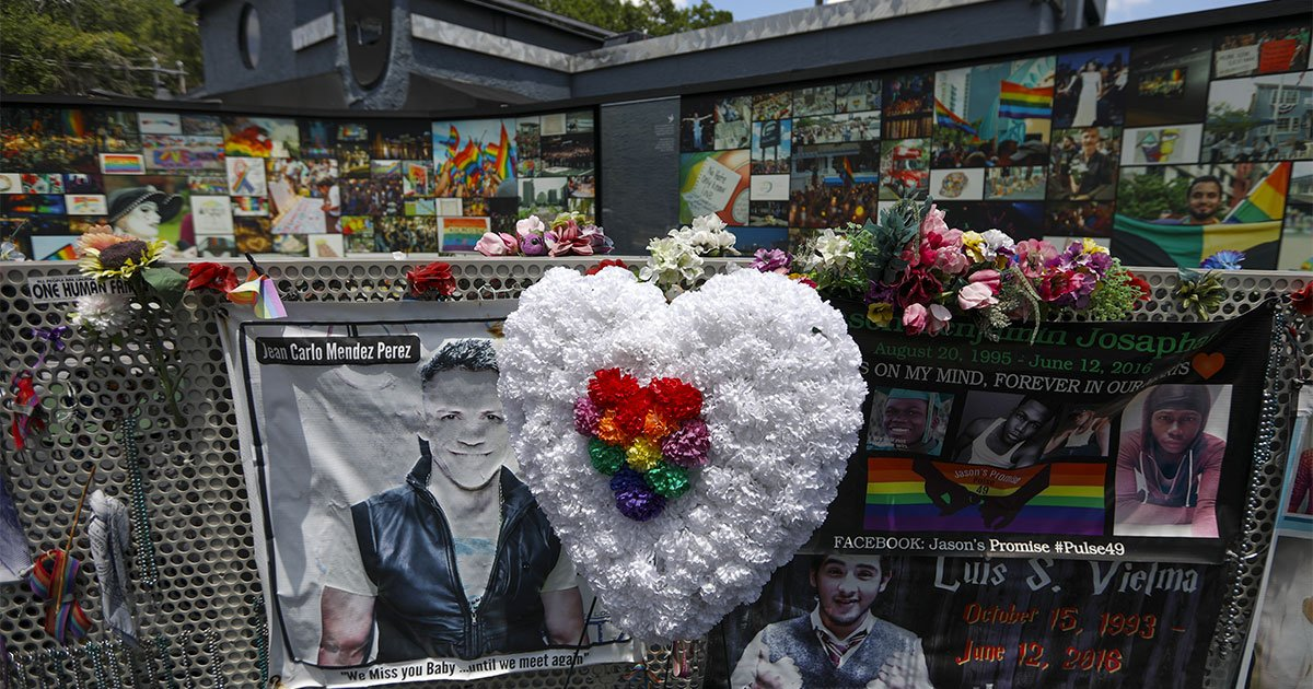 5 years since Pulse: Orlando's wounds still ache